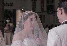 Jeje & Amanda Wedding Photo&Video by Creamyylatte Production