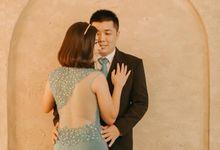 Pre-wedding Sessions Febi & Vincent by D BRIDE