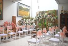 Engagement of Putri and Abyasa by CITTA Wedding