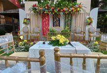 The Wedding by Flowerdecor70