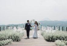 Wedding Yosua & Monca by Priceless Wedding Planner & Organizer