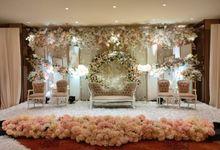 Wedding Daniel & Yuny ( 4-sep-2021) by Orchardz Hotel Jayakarta