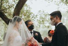 Wedding Nico & Jennila by Priceless Wedding Planner & Organizer