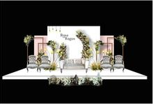 Dekorasi Before And After by Dwikusuma Wedding