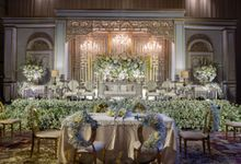 Stunning Mixed Culture by Suryo Decor