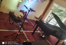 Full Band by David Hartono and Friends
