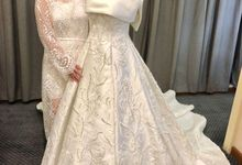 Hand Made Details by D BRIDE