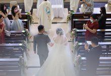 Ricky & Chatarina Wedding by DESPRO Organizer