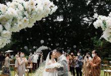Wedding Yudhis & Michelle by Priceless Wedding Planner & Organizer