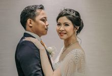 Happy Wedding Day Katharina & Aditya  by D BRIDE