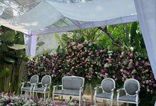 Wedding by Flowerdecor70