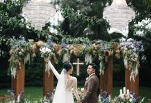 Wedding Gio & Natasha by Priceless Wedding Planner & Organizer