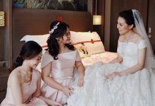 A Graceful Wedding of Giovanni & Vivi by Creatoria Film