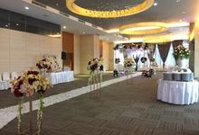 Wedding Marcel & Venny, 07 September 2019 by Kirana Two Function Hall
