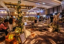 The Bespoke Club at Bridestory Fair 2018 by The Bespoke Club