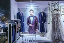The Bespoke Club at Bridestory Fair 2018 by The Bespoke Club