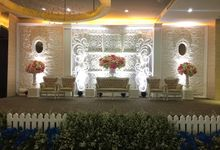Wedding Yohanes & Yessica by Kirana Two Function Hall