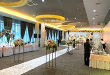 Wedding Tya & Ari, 29 Februari 2020 by Kirana Two Function Hall