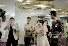 Silvi Wedding by Diki Irdan