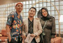 Jurnal Rissa Coffee the Grand Opening by Diki Irdan