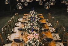 Soori Bali Wedding Styleshoot by Silverdust Decoration