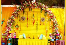 south indian wedding by CHIRAG EVENTS & ENTERTAINMENT