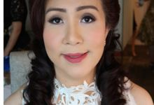 Family Of the Bride/Groom by MarisaFe MUA
