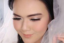 Marsya (Asian Bride Look) by MarisaFe Bridal
