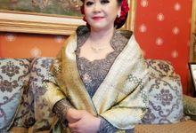 Ibu pengantin by Rumah Ayu Suzi