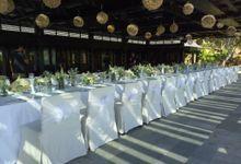 Chenese Wedding by Sekar Jagat Bali