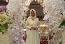 Wedding & Resepsi by MC Balikpapan
