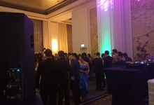 After Party Wedding by Metronom DJ