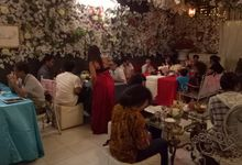 First gathering bali wedding community by Egoist warung