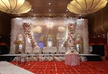 Our Ballroom by GRAND MERCURE Jakarta Harmoni