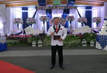 MC Wedding by Petrus Bahari
