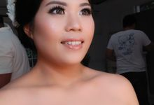 Laurine by Lan Lan makeup & Hair Stylist