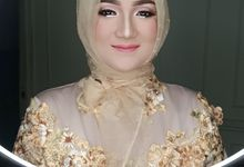 make-up flawless by makeup pro muslimah