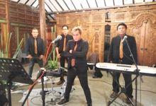 Performance AKUSTIK di Rumah Sarwono tgl 24Nop18 Malam by Bafoti Musik Entertainment