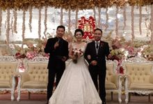 Foto Wedding by One Pro Entertainment