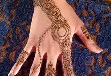 Fun henna by Mimie Beauty Makeup & Henna Artist
