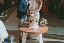 Wedding Event Sakura & Todd 10 -8-2019 by Table d'Or