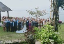 Wedding Event Bernie & Lucas 7-9-2019 by Table d'Or
