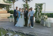wedding Event Charles & Vicky by Table d'Or