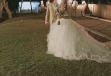 Wedding Event Oki & Zara 19-10-2019 by Table d'Or