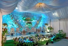 Tosca by Andi Putri Decoration