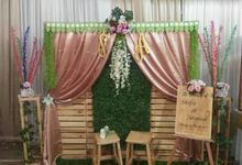 Tema Rustic by Decor by dolphin