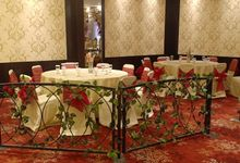 Wedding Beatrix Dan Kevin by Orchardz Hotel Jayakarta
