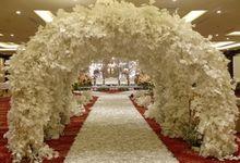 Ballroom Anggrek by Orchardz Hotel Jayakarta
