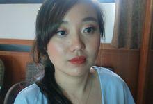 Bridal Makeup And Hair by Amber Liu Make up and Hair