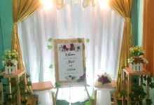 Tema Gawang by Decor by dolphin
